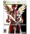 Microsoft Ninety Nine Nights (Xbox 360) Gaming