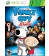 Activision Family Guy Back To The Multiverse (Xbox360) Gaming