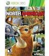 Activision Cabelas North American Adventures 2011(Xbox360) Gaming