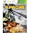Activision Apache Air Assault (Xbox360) Gaming