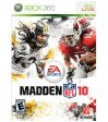 EA Sports Madden NFL 10 (Xbox 360) Gaming