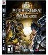 Midway Mortal Kombat Vs DC Universe (PS3) Gaming