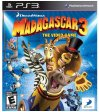 D3 Publisher Madagascar 3 The Video Game (PS3) Gaming