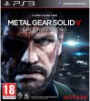 Konami Metal Gear Solid V Ground Zeroes (PS3) Gaming