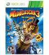 D3 Publisher Madagascar 3 The Video Game (Xbox 360) Gaming
