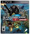 D3 Publisher Earth Defense Force 2025 (PS3) Gaming