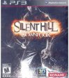 Konami Silent Hill Downpour (PS3) Gaming