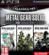 Konami Metal Gear Solid HD Collection (PS3) Gaming