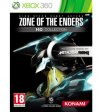 Konami Zone Of The Enders HD Collection (Xbox360) Gaming