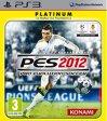 Konami Pro Evolution Soccer 2012 (PS3) Gaming