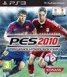 Konami Pro Evolution Soccer 2010 (PS3) Gaming