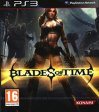 Konami Blades Of Time (PS3) Gaming