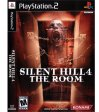 Konami Silent Hill 4 The Room (PS2) Gaming