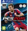 Konami Pro Evolution Soccer 2015 (PS4) Gaming