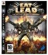 D3 Publisher Eat Lead The Return Of Matt Hazard (PS3) Gaming