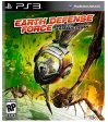 D3 Publisher Earth Defense Force Insect Armageddon (PS3) Gaming