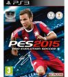Konami Pro Evolution Soccer 2015 (PS3) Gaming