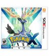 Nintendo Pokemon X (3DS) Gaming