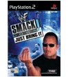THQ Smack Down: Just Bring It (PS2) Gaming