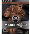 EA Sports Madden NFL 12 Hall of Fame Edition (PS3) Gaming