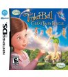 Disney Disney Fairies Tinkerbell and the Great Fairy Rescue (DS) Gaming