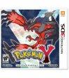 Nintendo Pokemon Y (3DS) Gaming