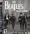 EA Sports The Beatles Rock Band (PS3) Gaming