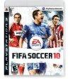 EA Sports FIFA Soccer 10 (PS3) Gaming