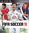 EA Sports FIFA Soccer 11 (PS3) Gaming