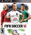EA Sports FIFA Soccer 12 (PS3) Gaming