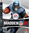 EA Sports Madden NFL 07 (PS3) Gaming