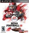 EA Sports NCAA Football 12 (PS3) Gaming