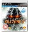 Sony Killzone 3 Standard Edition (PS3) Gaming