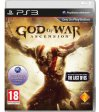 Sony God of War Ascension Standard Edition (PS3) Gaming
