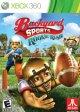 Atari Backyard Sports Football Rookie Rush (Xbox 360) Gaming