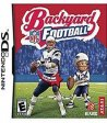 Atari Backyard Football 2009 (DS) Gaming