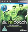 505 Games Adidas MiCoach (Move Required) (PS3) Gaming