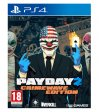 505 Games Payday 2 - Crimewave Edition (PS4) Gaming