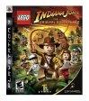 Disney Lego Indiana Jones: The Original Adventures (PS3) Gaming