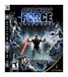 Disney Star Wars: The Force Unleashed (PS3) Gaming