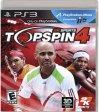 2K Top Spin 4 (PS3) Gaming