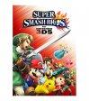 D3 Publisher Super Smash Bros. - For Nintendo 3DS Gaming
