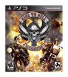 Square Enix Ride to Hell Retribution (PS3) Gaming