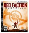 THQ Red Faction: Guerrilla (PS3) Gaming