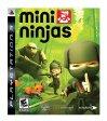 Square Enix Mini Ninjas (PS3) Gaming