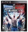 THQ Smackdown Vs Raw 11 (PS3) Gaming