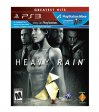 Sony Heavy Rain - Greatest Hits (PS3) Gaming