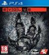 2K Evolve (PS4) Gaming