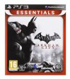 Warner Bros Batman Arkham City - Essentials (PS3) Gaming