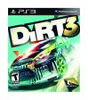 THQ Dirt 3 (PS3) Gaming